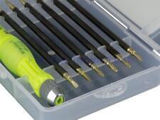 12 Tips Computer Tablet Mobile Phone Repair Tool Kit Mini Screw Screwdriver Set