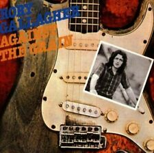 Rory Gallagher Against the grain (1975; 10 tracks)  [CD]