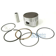 56.5mm Pin Piston Ring Fit 150cc LIFAN Engine Atomik Pit Pro Thumpstar Dirt Bike