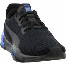 Puma Cell Phase Lace Up  Mens  Sneakers Shoes Casual   - Black