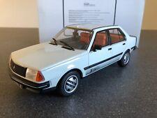 RARE LTD Otto Models 1:18 - RENAULT 18 - R18 Turbo Mk1 - OT060 - OttoMobile