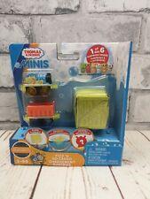 Thomas & Friends MINIS - Fizz 'N Go Cargo Surprise, blue