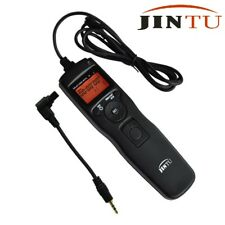 Timer Remote Shutter FOR Canon 5D II 50D 40D 7D TC-80N3