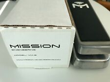 Mission Engineering VM-2 Buffered Volume Pedal with Box