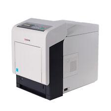 KYOCERA Drucker FS-C5350DN Farblaserdrucker Duplex A4 Netztwerk A-Ware