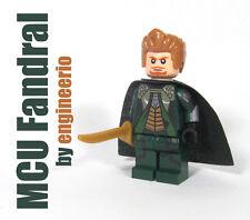 LEGO Custom - Fandral MCU - Marvel Super heroes mini figure thor ragnarok movie