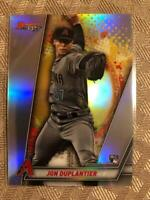 2019 Bowmans Best Refractor #28 Jon Duplantier RC - Arizona Diamondbacks Rookie
