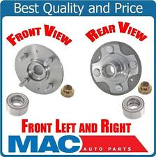 01-05 Civic (2) Front Spindle Wheel Hub & Bearing New 63087K 510030 REF#930456