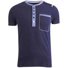 Magliette da uomo basico, con scollo a y taglia XL