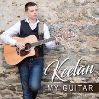 KEELAN - MY GUITAR - New CD Album - Pre Order Released 10/08/2018