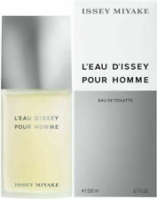 L'EAU D'ISSEY By Issey Miyake cologne for him EDT 6.7 / 6.8 oz New in Box
