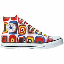 Zapatos Converse All Star Chuck UE 46 UK 11,5 amarillo rojo Limited Edition 1q892