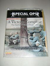 A Victory Complete: The Battle of Tannenberg, 1914 (New)