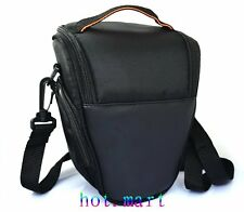 Camera Case Bag for Canon Rebel  T7i T6i T6 T5i T4i T3i T2i SL1 EOS 70D 60D 550D