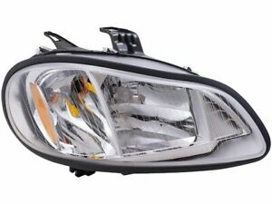 For 2004-2012 Freightliner Business Class M2 Headlight Assembly Brock 25738CF