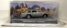 1/43 Scale James Bond 007 Aston Martin DB5 Thunderball Diecast Model car