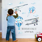 Wall Sticker Kids Baby Rooms Home Decoration Pvc Mural Decals Nursery Decor C1