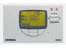 Siemens RWB29 Programmateur Chauffage Central Eau Chaude Combi Entièrement neuf dans sa boîte