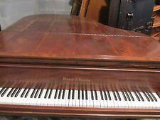 """Mason & Hamlin  (A) 5'8"""" baby grand piano"""