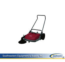 Walk Behind Sweepers For Sale Ebay