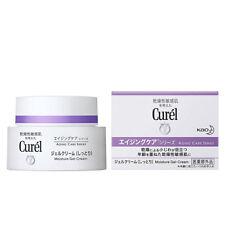 KAO CUREL Aging Care Moisture Gel-Cream 40g (For Sensitive Skin)