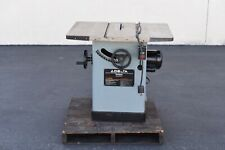 Delta 34 802 Type 2 10 Tilting Arbor Unisaw Table Saw