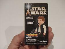 Star Wars KUBRICK Medicom Tomy - Series 2 - HAN SOLO - NEW / SEALED