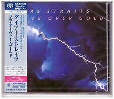 Dire Straits , Love Over Gold ( SACD-SHM ) UIGY-9637