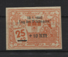 Lokalausgabe Cottbus 34 VII postfrisch (B06588)