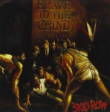 SKID ROW : Slave To The Grind -  CD New Sealed