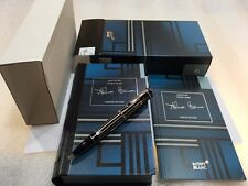 MONTBLANC WRITERS EDITION 2010 THOMAS MANN BALLPOINT PEN #104157 - NEW IN BOX