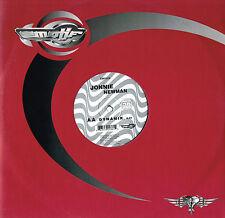 "JONNIE NEWMAN Smoke / Dynamik 12"" VINYL Emotif Recordings UK 2000 EMF2036 @D'n'B"