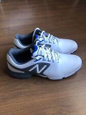 Men's New Balance Striker V2 Golf Shoes  Size 12