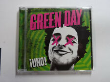 ★★★ Green Day - Uno - CD ★★★