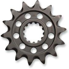 Renthal - 252--520-14GP - Steel Front Sprocket, 14T 252-520-14 80-0904 Grooved