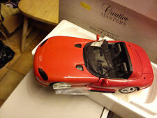 CREATIVE MASTERS LTD 1/20 DODGE VIPER RT/10 IN RED