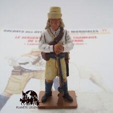 Figurine Collection Del Prado plomb Sergent Corps de Chameaux Armee Egypte 1915