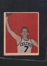 Bowman Boston Celtics Original Single Basketball Cards