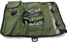 Tactical Combat Medic Bag /IV Kit, Lightweight, Grip for Paramedic Scissors