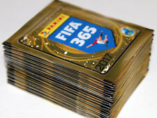 Panini FIFA 365 Season * 2017 * Int. Ed. Europe 50 Bags Packets 250 Stickers