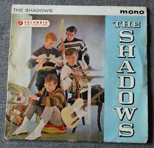 The Shadows, Shadoogie + 3 , EP - 45 tours import