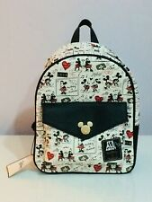 Primark Disney MICKEY & MINNIE MOUSE Backpack Shoulder Bag Exclusive | New 2020