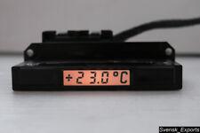 MERCEDES W124 88-95 °C Metric CELSIUS * OUTSIDE TEMPERATURE GAUGE DISPLAY 300E