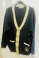ICEBERG DISNEY vintage giacca cardigan estivo Paperino taglia 46 IT