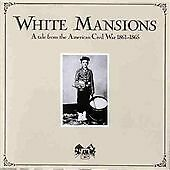 Various Artists - White Mansions (1993)