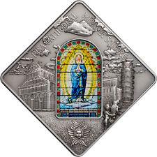 10$ 2016 Palau - Holy Windows - Pisa Cathedral im Etui
