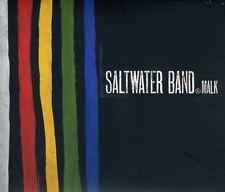 Saltwater Band - Malk [New CD] Australia - Import