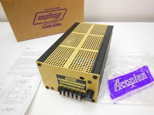 NEW in BOX- Acopian power supply B24G350