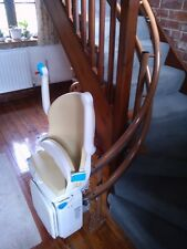 MINIVATOR CURVED STAIRLIFTS FITTED {NO HIDDEN COST}, {NATIONWIDE}{24/7}, £2195