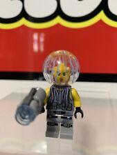 LEGO - Ninjago Jelly w/ Gun - Shark Army  -  Minifigure 70615